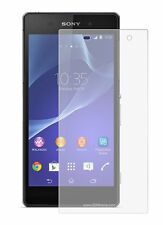 2 Pack Screen Protectors Protect Cover Guard Film For Sony Xperia Z2