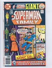 Superman Family #178 DC 1976