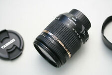 Tamron AF 3,5-6,3/18-270mm PZD Macro Di II VC, für Nikon digital!