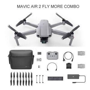 DJI Mavic Air 2 Drone 4K Camera Quadcopter Foldable