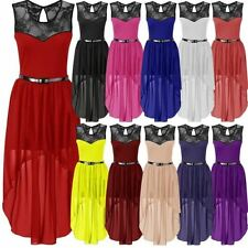 Prom Scoop Neck Dresses for Women