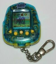 Giga Pets Rugrats Virtual Pet Toy Tamagotchi Tiger Electronics Vintage