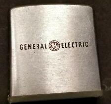General Electric Zippo Tape Measure