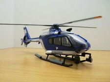 Helicoptere EUROCOPTER EC135 GENDARMERIE 1/43