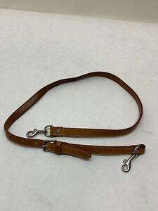 Dooney Bourke Brown Handbag Replacement Strap 40 inch