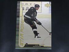 1999-00 UD Gold Reserve Star Power #152 Mike Modano Dallas Stars SP