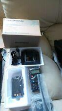 BAOFENG UV-5R VHF/UHF Dual Band Two Way Ham Radio Walkie Talkie Transceiver