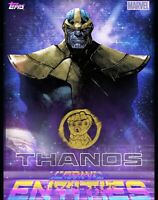 Topps Marvel Collect Digital Card Trader Cosmic Entities Set of 9+ 2 Awards