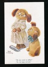 World War I (1914-18) Printed Collectable Postcards