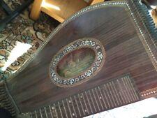 More details for vintage zither