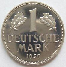 Rarität! 1 DM 1959 G in Polierte Platte nur 20 Exemplare Von großer Seltenheit !