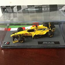 FORMULA JORDAN 199 - 1999 HEINZ-HARALD FRENTZEN DIE CAST 1 COLLECTION 1/43