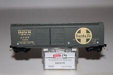 N Scale MTL 34240 Santa Fe 50' Double Door Boxcar 4260