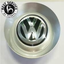 1x Original VW Phaeton Radkappe - Blende - brillantchrom - 3D0601149D
