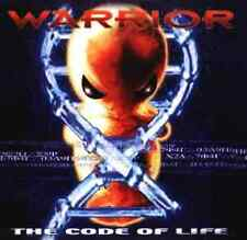 Warrior-the Code of Life CD #7697
