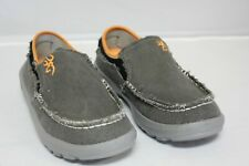 Browning Harvey Canvas Shoe Men's Size 10
