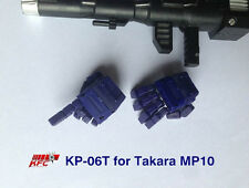 KFC KP-06T  Hands and gun set for Masterpiece MP10 JP version!
