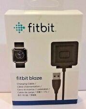 Fitbit Blaze Charging Cable Black Fb15Rcc