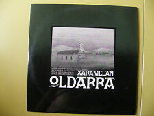 "LP OLDARRA/XARAMELAN ""Ballets Basques de Biarritz"" OL 431"