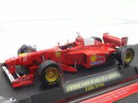 Ferrari Collection F1 F310 B 1997 Eddie 1/43 Scale Box Mini Car Display Diecast