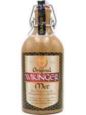 Wikinger Met Honigwein 0,5l im Tonkrug