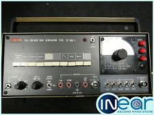 UNAOHM PAL colour bar generator type EP 686 F