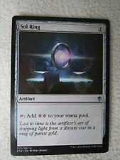 Mint Commander 2015 deutsch MTG Sonnenring // Sol ring