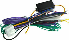 s l225 clarion car audio & video wire harnesses for vx ebay clarion vx401 wiring harness diagram at gsmx.co