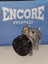1983-1993 Ford Mustang Air Conditioning Compressor Pump Factory A/C Clutch 5.0L
