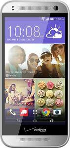 HTC One Remix | HTC6515L | 16GB | Silver | Verizon