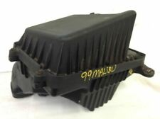 1999 Air Cleaner Filter Box Assembly