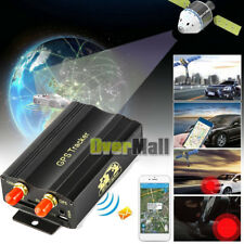 Tk103A Gps/Sms/Gprs Car Tracking Device Real Time Powerful Vehicle Tracker Devic