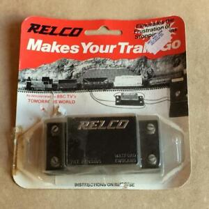 Relco HF high frequency track cleaner for N, OO & HO gauge tracks