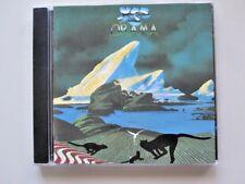 YES - DRAMA - CD