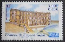 Timbre neuf MNH France 2001 : Château de Grignan (Drôme)