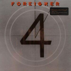 Foreigner - Foreigner 4 Vinyl Record **NEW**