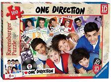 Ravensburger 1D One Direction 100 Pieza Rompecabezas Xxl