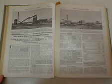 Chemical and Metallurgy Engineering 1919 Vol 21 Coking of Illinois Coal