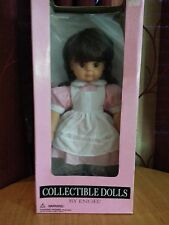 German Engel-Kinder Puppen Doll 17 inches Sweet Girl!
