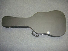 Fender Acoustic Guitar Hard Shell case