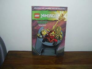 lego ninjago destinée fatale