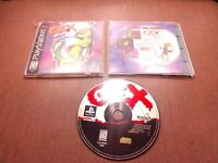 Sony PlayStation 1 PS1 PSOne CIB Complete Tested Gex Jewel Case Ships Fast