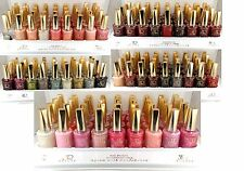 100x JR Beauty Nail Polish Varnish Wholesale Job Lot Cosmetics Clearance Make Up