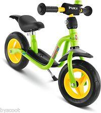 Draisienne PUKY LR M Plus vert sonnette béquille enfant garcon fille vélo NEUF