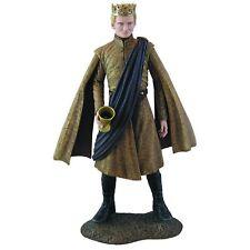 Joffrey Baratheon Jack Gleeson Action Figur Game Of Thrones Dark Horse