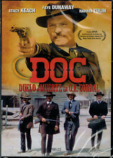 Duelo a muerte en el OK Corral (DOC) (DVD Nuevo)