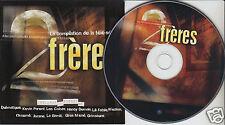 2 FRERES La Compilation de la tele-serie (CD 1999) Grimskunk Okoume Colocs Gamic