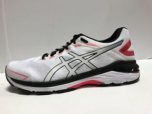 ASICS GT-2000 7 Twist Womens Running Shoes White Size 10 M