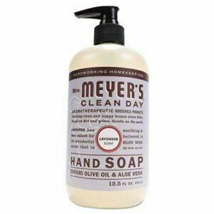 Mrs. Meyer's Clean Day  Lavender Liquid Hand Soap - 12.5oz