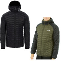 THE NORTH FACE TNF Thermoball Sport Doudoune Veste à Capuche pour Homme Nouveau